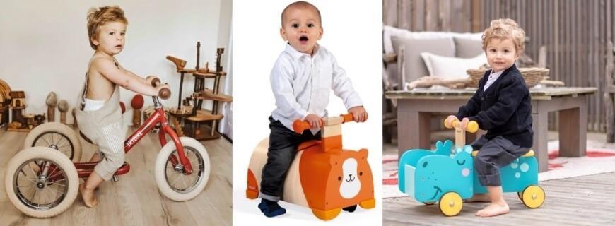 En Vadrouille,  De 12 mois à 3 ans |  Le Carrousel d'Emilie