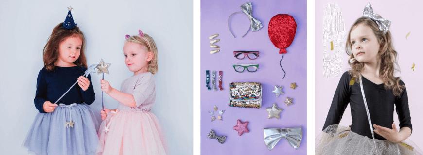 Mode et Accessoires,  Mimi et Lula |  Le Carrousel d'Emilie