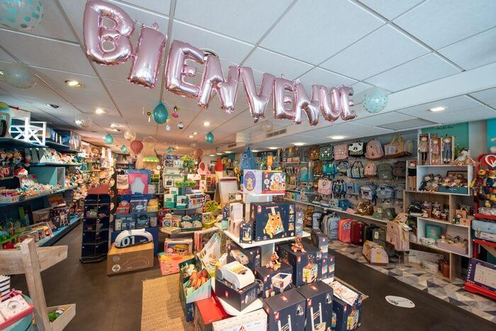 Concept store kids à Mont de Marsan, boutique et vente en ligne