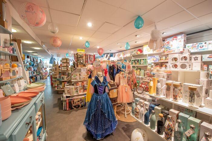 Magasin de jouets, mode et accessoires enfants à Mont de Marsan
